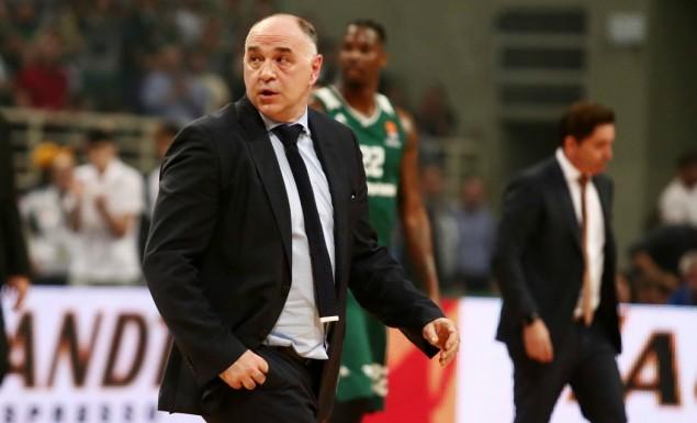 Το παραδέχθηκε ο Λάσο: «Ο Παναθηναϊκός το άξιζε από τα πρώτα 10 δευτερόλεπτα» | panathinaikos24.gr