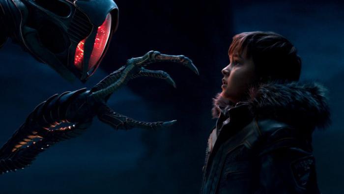 Lost in Space: Το Netflix προσφέρει μια σειρά-ευτύχημα για το sci-fi | panathinaikos24.gr