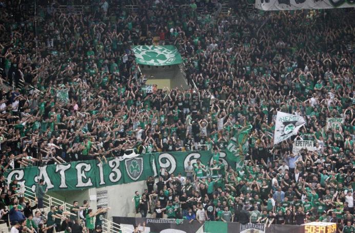 Πλησίασε τα 10.000 διαρκείας και… έγραψε ιστορία! | panathinaikos24.gr