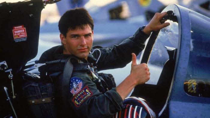 Top Gun: Η «κρυμμένη» αεροπορική τραγωδία πίσω από τα εναέρια «κόλπα» του Τομ Κρουζ | panathinaikos24.gr