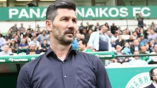 Πρόβλημα για τον Ουζουνίδη εν όψει ΠΑΟΚ | Panathinaikos24.gr