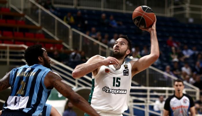 Συνέχεια στο αήττητο και τώρα… Ρεάλ! | Panathinaikos24.gr