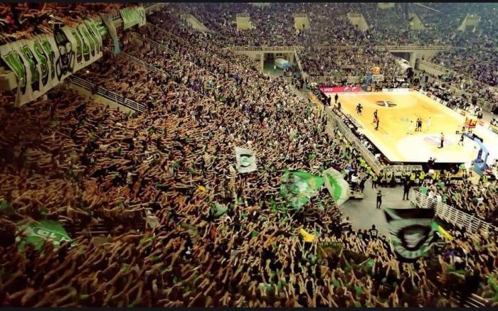Κάποιοι δεν ξέρουν να διαχειρίζονται τη χαρά   panathinaikos24.gr