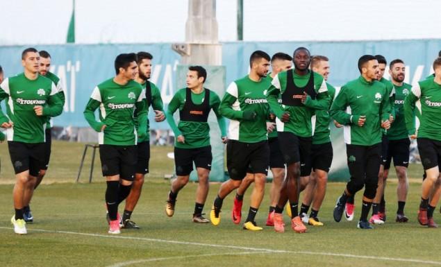 Η πιθανή ενδεκάδα για το ματς με τον Ατρόμητο | panathinaikos24.gr