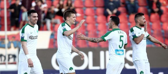 Στους παίκτες οι εισπράξεις από το ματς με τον ΠΑΟΚ | panathinaikos24.gr
