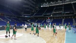 Έτοιμος για το game 4 ο Παναθηναϊκός (vid) | Panathinaikos24.gr