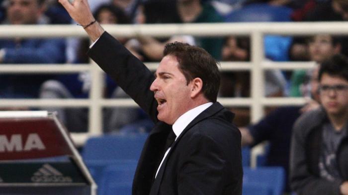 Πασκουάλ: «Όλοι μαζί για το Final Four, φαβορί η Ρεάλ» | panathinaikos24.gr