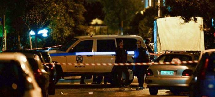 Πυροβολισμοί στο Μενίδι – Ένας τραυματίας από σφαίρα | panathinaikos24.gr