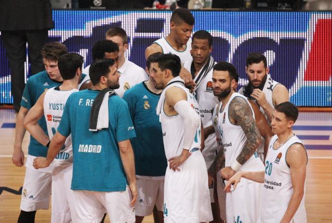 Απογοήτευση και οργή στη Ρεάλ για το αποτέλεσμα | panathinaikos24.gr