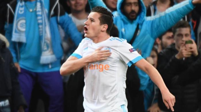 Με γκολ που μπήκε με χέρι προηγείται η Μαρσέιγ (vid) | panathinaikos24.gr