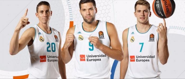 Το promo video της Ρεάλ Μαδρίτης για το ματς με τον Παναθηναϊκό (vid) | panathinaikos24.gr