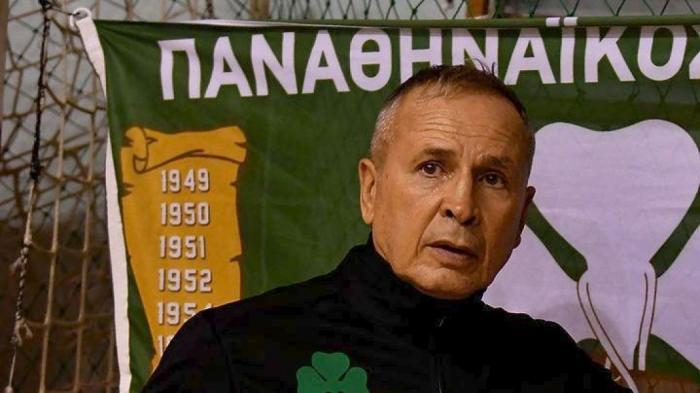 Καταγγελίες για Αϊδινιώτη: Γρονθοκόπησε πατέρα αθλητή   panathinaikos24.gr