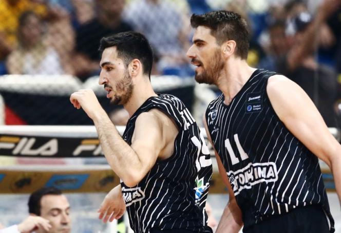 Με ΠΑΟΚ στα ημιτελικά ο Παναθηναϊκός! | panathinaikos24.gr