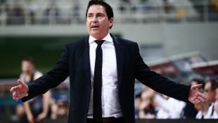Κεραυνοί Πασκουάλ: «Ψέματα ότι παραιτούμαι, υπάρχουν πολλοί εχθροί έξω από την ομάδα»