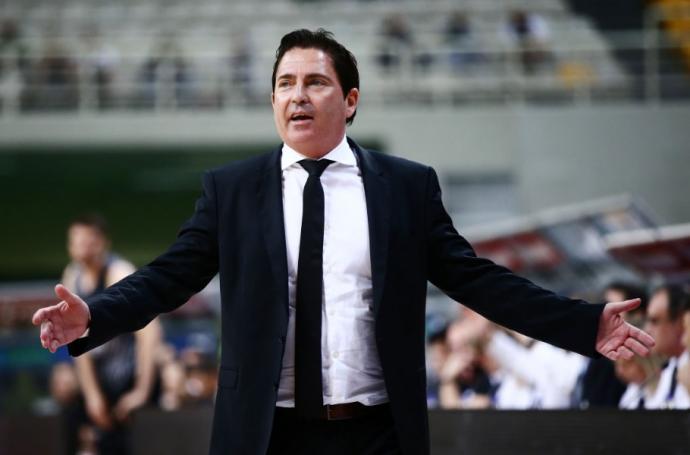 Πασκουάλ: «Περήφανοι για το ρεκόρ στα διαρκείας» | panathinaikos24.gr