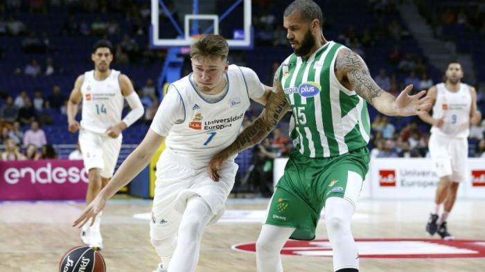 Φοβερός Ντόνσιτς! Έκανε triple double σε 23 λεπτά!   Panathinaikos24.gr