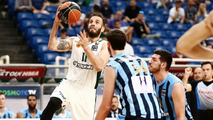 Είναι τρελαμένος αλλά όχι παραμυθιασμένος | Panathinaikos24.gr