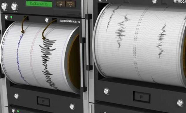 Έκτακτο: Μεγάλος σεισμός στην Κρήτη | panathinaikos24.gr