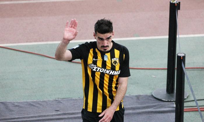 Ξέφυγαν στον Ολυμπιακό με Λάζαρο – «Ελα στην ομάδα της καρδιάς σου»(pic)   Panathinaikos24.gr