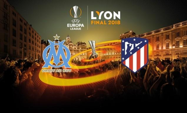 Europa League: Αυτές είναι οι ενδεκάδες του τελικού | panathinaikos24.gr