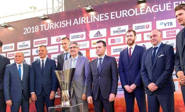 Αποκάλυψη: Δυσαρέσκεια της Turkish Airlines για την επιλογή της Βιτόρια | Panathinaikos24.gr