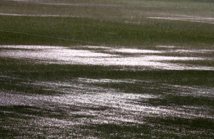 ΒΙΝΤΕΟ: Η διακοπή στη Λεωφόρο λόγω της καταιγίδας | panathinaikos24.gr
