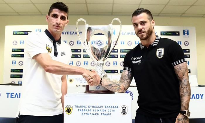 Ανατροπή με το κανάλι που θα μεταδόσει τον τελικό Κυπέλλου σε μαγνητοσκόπηση | panathinaikos24.gr