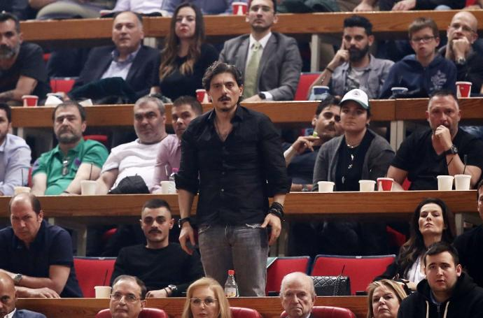 Γιαννακόπουλος: «Θα κρατήσουμε την ομάδα σε υψηλό επίπεδο ό, τι κι αν γίνει -Εχει κοροϊδέψει ο Μπερτομέου»   panathinaikos24.gr