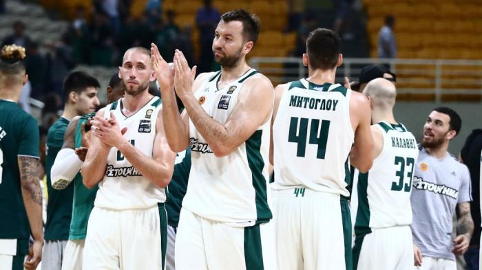 Στο «κλαμπ» των αήττητων Παναθηναϊκός και Πασκουάλ! | panathinaikos24.gr