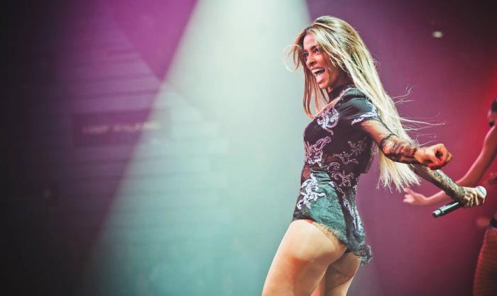 Ο σέξι χορός της Ελένης Φουρέιρα στο Instagram (video)   panathinaikos24.gr