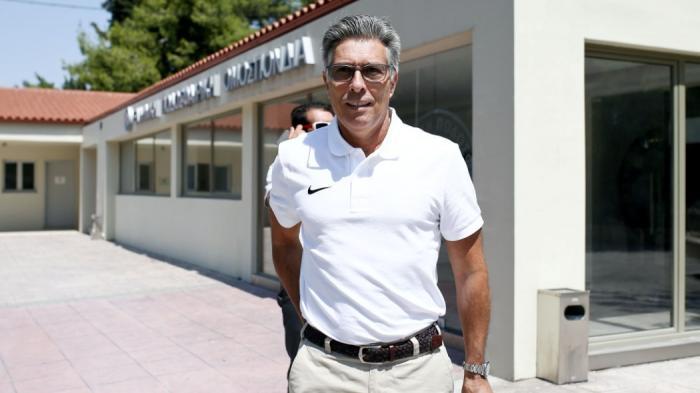 Οριστικό: Ξένος διαιτητής στον τελικό Κυπέλλου στο ΟΑΚΑ | Panathinaikos24.gr