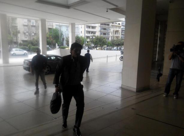 ΕΚΤΑΚΤΟ: Σε εξέλιξη το ραντεβού Γιαννακόπουλου – Μπάουμαν | Panathinaikos24.gr