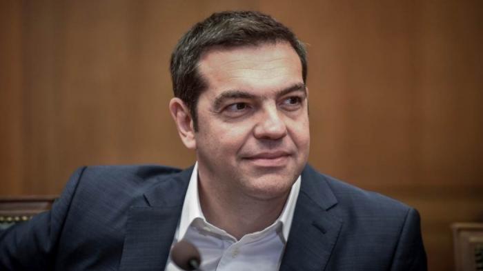 O Tσίπρας «προχωράει» το Athens Alive! | Panathinaikos24.gr