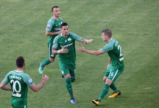 Έξαλλοι οι παίκτες: «Μας κοροϊδεύουν, είναι ψεύτες…» | Panathinaikos24.gr