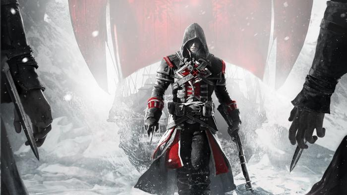 To Assassin's Creed Rogue κυκλοφόρησε σε PS4 και Xbox One | panathinaikos24.gr