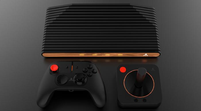 Έρχεται η νέα κονσόλα Atari | panathinaikos24.gr