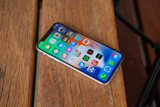 Θετική η πορεία του iPhone X το πρώτο τρίμηνο του 2018 | Panathinaikos24.gr