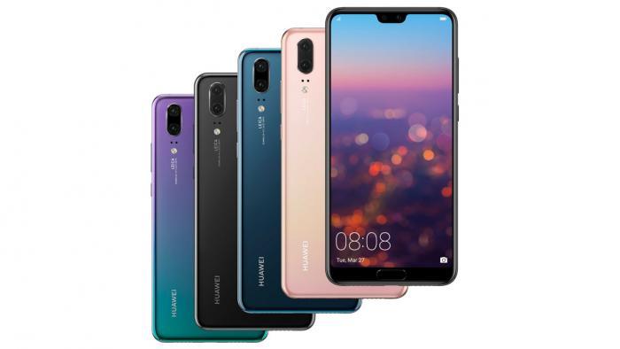 Σαρώνει σε επίπεδο πωλήσεων το Huawei P20 Pro στην Ευρώπη   Panathinaikos24.gr