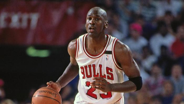 Η καριέρα του Michael Jordan στο Netflix | Panathinaikos24.gr