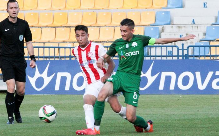 Κ-17: Ματς-θρίλερ, άτυχος ο Παναθηναϊκός   Panathinaikos24.gr