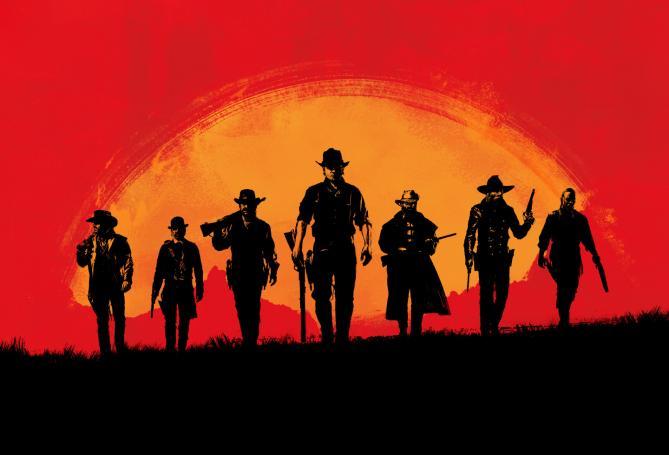 Δημοσιεύτηκε το τρίτο trailer του Red Dead Redemption 2 | Panathinaikos24.gr
