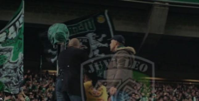 Χαμός: Οπαδοί της Σπόρτινγκ πλάκωσαν στο ξύλο παίκτες και προπονητές! (pic) | panathinaikos24.gr
