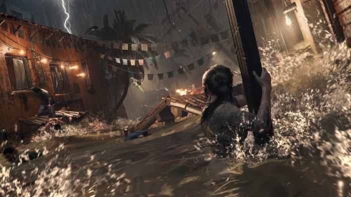 Εντυπωσιακό -οπτικά- το νέο Tomb Raider videogame   panathinaikos24.gr