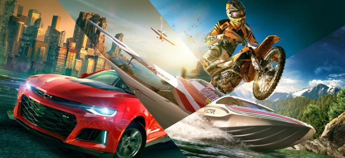 The Crew 2: Το νέο ανατρεπτικό game της Ubisoft   panathinaikos24.gr