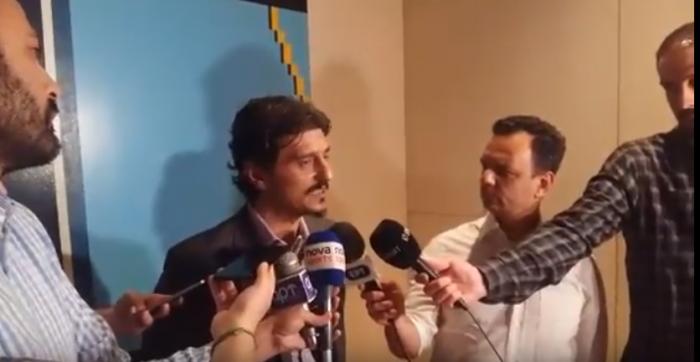 Βίντεο με τις δηλώσεις του Δημήτρη Γιαννακόπουλου (vid)   panathinaikos24.gr