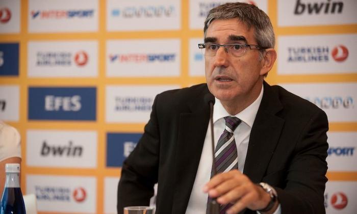 Άκαρπη επικοινωνία Γιαννακόπουλου – Μπερτομέου, σύμφωνα με το sportando | Panathinaikos24.gr