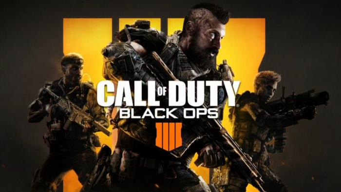 Ανακοινώθηκε επίσημα το Call of Duty: Black Ops 4 | panathinaikos24.gr