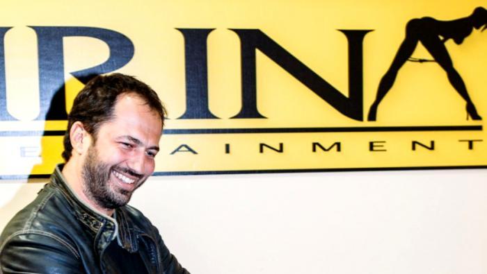 «Βόμβα» Σειρηνάκη για την ελληνική showbiz: «Το 60% έχει περάσει από το γραφείο μου και από γυρίσματα»   panathinaikos24.gr