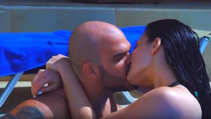 Ξέφυγε η κατάσταση στο Game of Love: Άρχισαν τα… μπαλαμούτια! (Vid) | panathinaikos24.gr