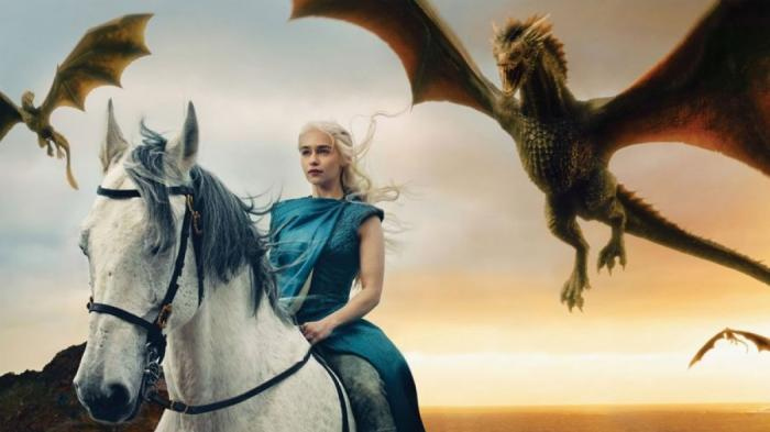 Έριξε… βόμβα για το φινάλε του Game of Thrones η «Καλίσι»! | Panathinaikos24.gr